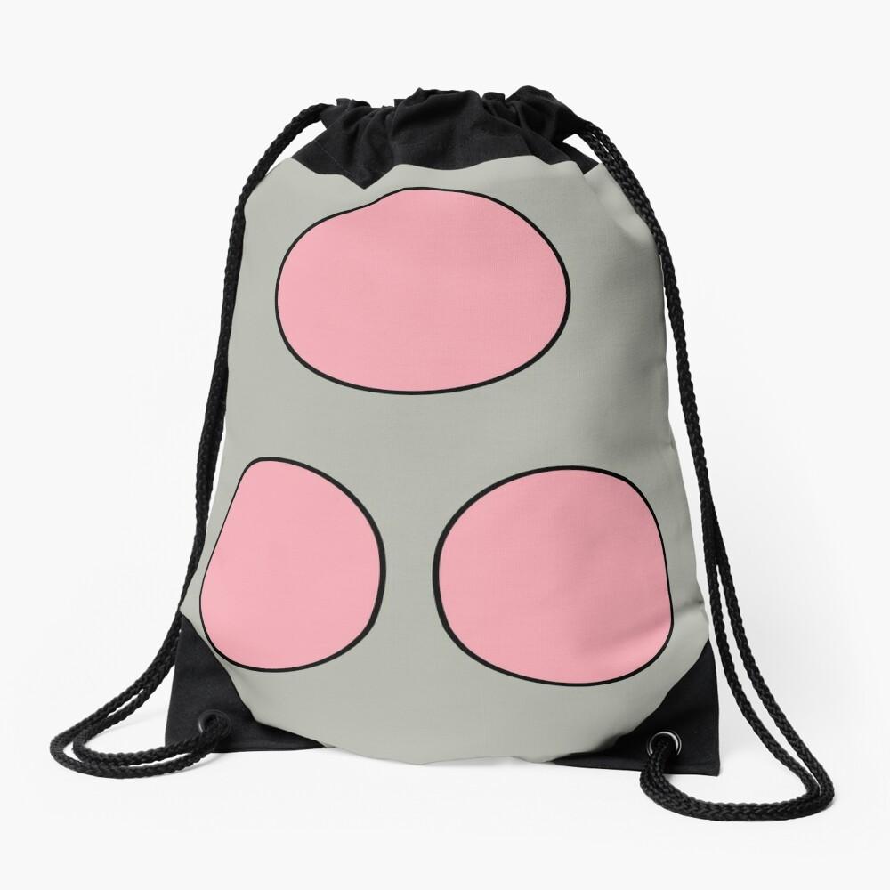 Irken PAK Drawstring Bag