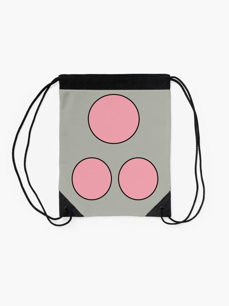 Alternate view of Irken PAK Drawstring Bag
