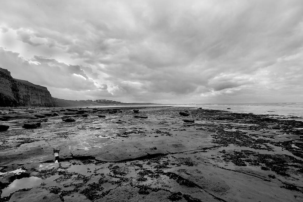 Land & Sea by WhartonWizard