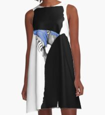 Chloe - Life is Strange A-Line Dress