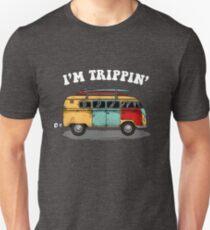 I'm Trippin' Unisex T-Shirt