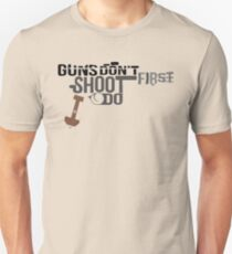 Shot First T-Shirt