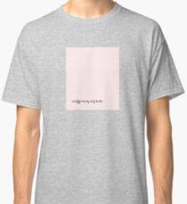 Star Wars - Nurf Herder in Pink Classic T-Shirt