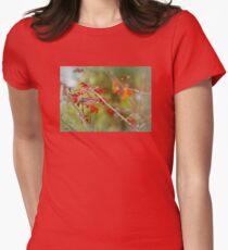 Autumn Yellow Rumped Warbler T-Shirt