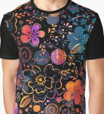 Summer Meadow Graphic T-Shirt