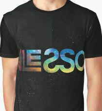 Alesso Graphic T-Shirt