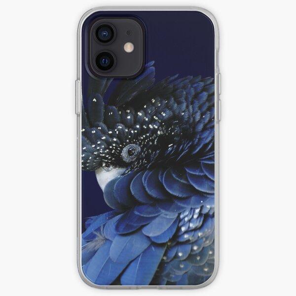 Studio Dalio - Fibonacci Cockatoo iPhone Case