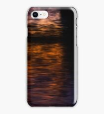 Charles painted by darkness iPhone Case/Skin