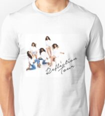Reflection Tour T-Shirt