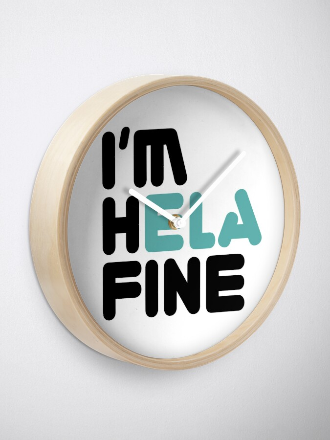 Vista alternativa de Reloj HELA FINE [Roufxis - RB]