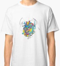 Galactic Head Classic T-Shirt