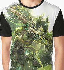Camiseta gráfica Guild Wars 2 - Druid