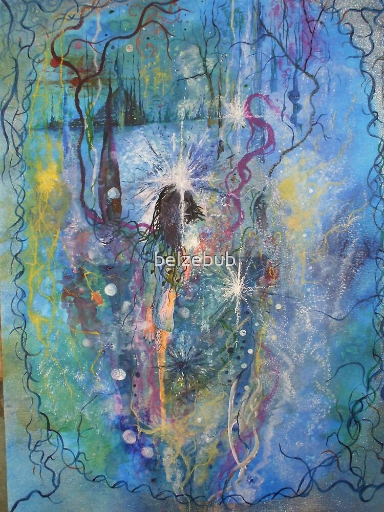 Astral Dream by belzebub
