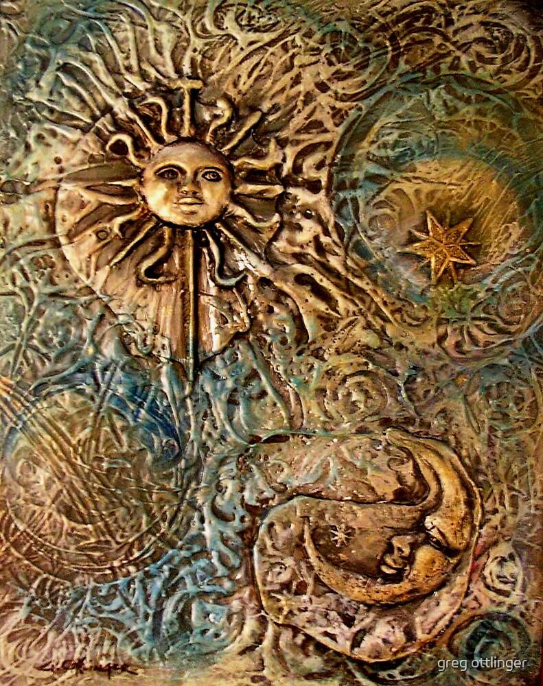 celestial sky by greg ottlinger