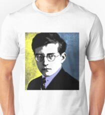 Dmitri Shostakovich Unisex T-Shirt