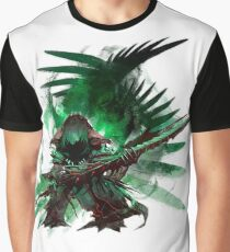 Guild Wars 2 - Reaper Graphic T-Shirt