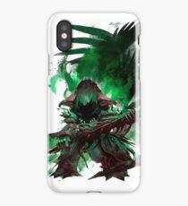 Guild Wars 2 - Reaper iPhone Case