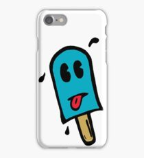 Skull Dezign Ice Pop iPhone Case/Skin