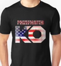 Prizefighter | Kevin Owens Unisex T-Shirt