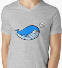 Tee Hee, Wailord, Tee Hee. T-Shirt