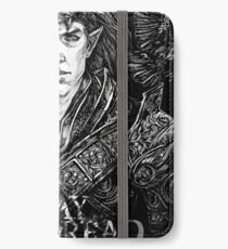 The Trespasser - Dragon Age iPhone Wallet/Case/Skin