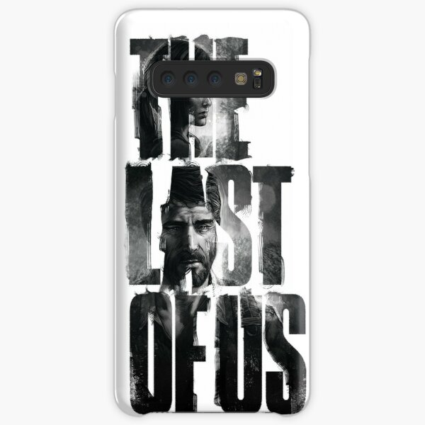 The Last of Us Samsung Galaxy Snap Case