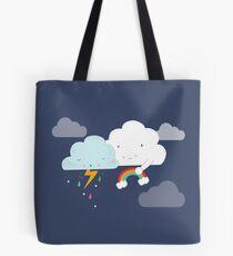 Get well soon little cloud Tote Bag