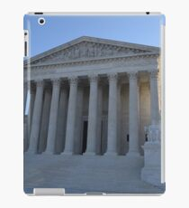 supreme court iPad Case/Skin