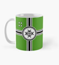Official flag of Kekistan Mug