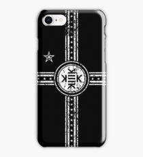 Republic of Kekistan -weathered- iPhone Case/Skin