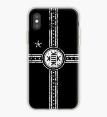 Republic of Kekistan -weathered- iPhone Case