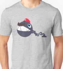Chain Chomp - Super Mario Odyssey  T-Shirt