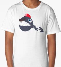 Chain Chomp - Super Mario Odyssey  Long T-Shirt