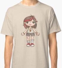 Funky Super Cool Classic T-Shirt