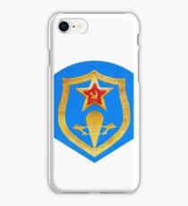 USSR - Airborne iPhone Case/Skin