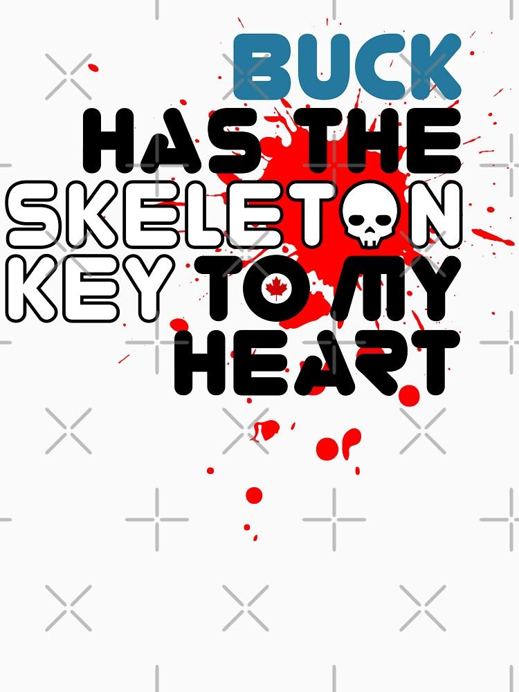 Skeleton Key to my Heart [Roufxis - RB] by RoufXis