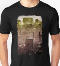 Sunset over Cairo II T-Shirt