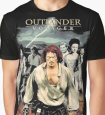Outlander Voyager Graphic T-Shirt