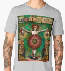 """Daisy Woman (Life of a Slave Girl)"" Men's Premium T-Shirt"