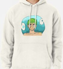 I Will Remain at Peace Pullover Hoodie