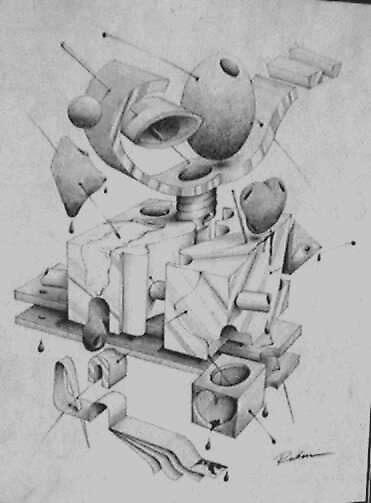 SEPARATION by rubeno
