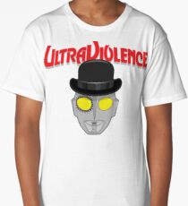 Ultra Violence Long T-Shirt