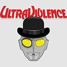 Ultra Violence by D4N13L