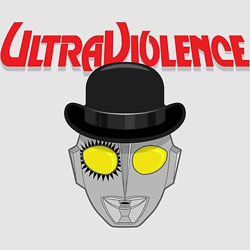 Ultra Violence by D4N13L