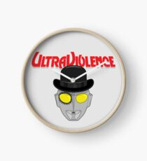Ultra Violence Clock