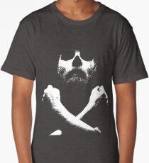 Sails Flag Long T-Shirt