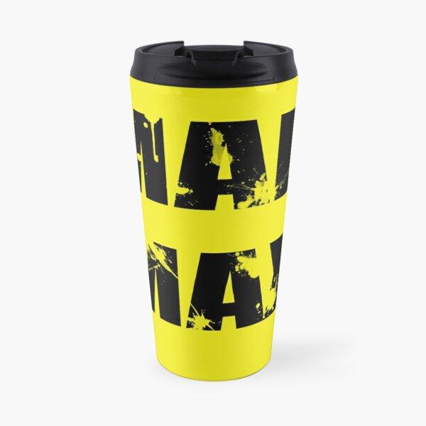 Mad Max Travel Mug