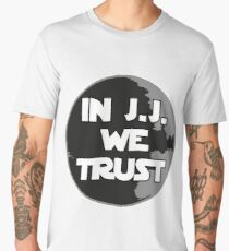 In J.J. we trust Men's Premium T-Shirt