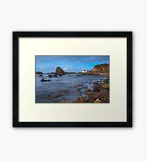 Ballintoy County Antrim Northern Ireland Framed Print