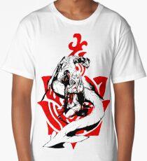 Zero and Mikhail Long T-Shirt